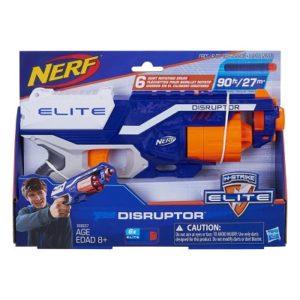Nerf Gun Toys